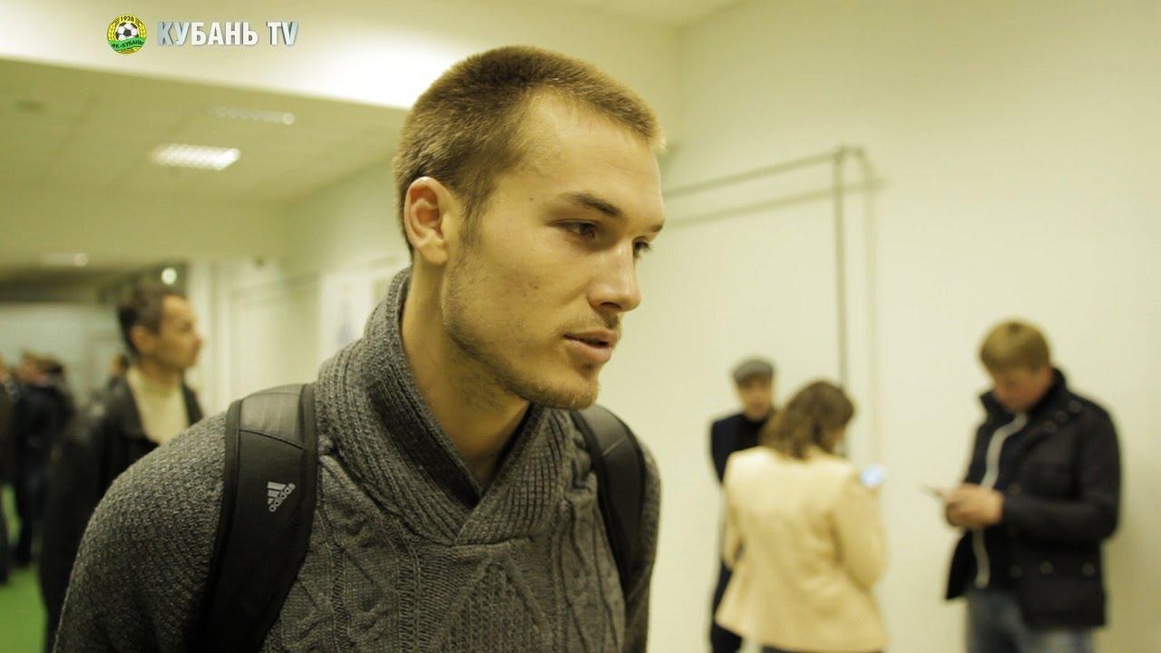 После матча: Тони Шунич