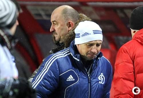 Футбольная текучка: все тренерские отставки вРоссии