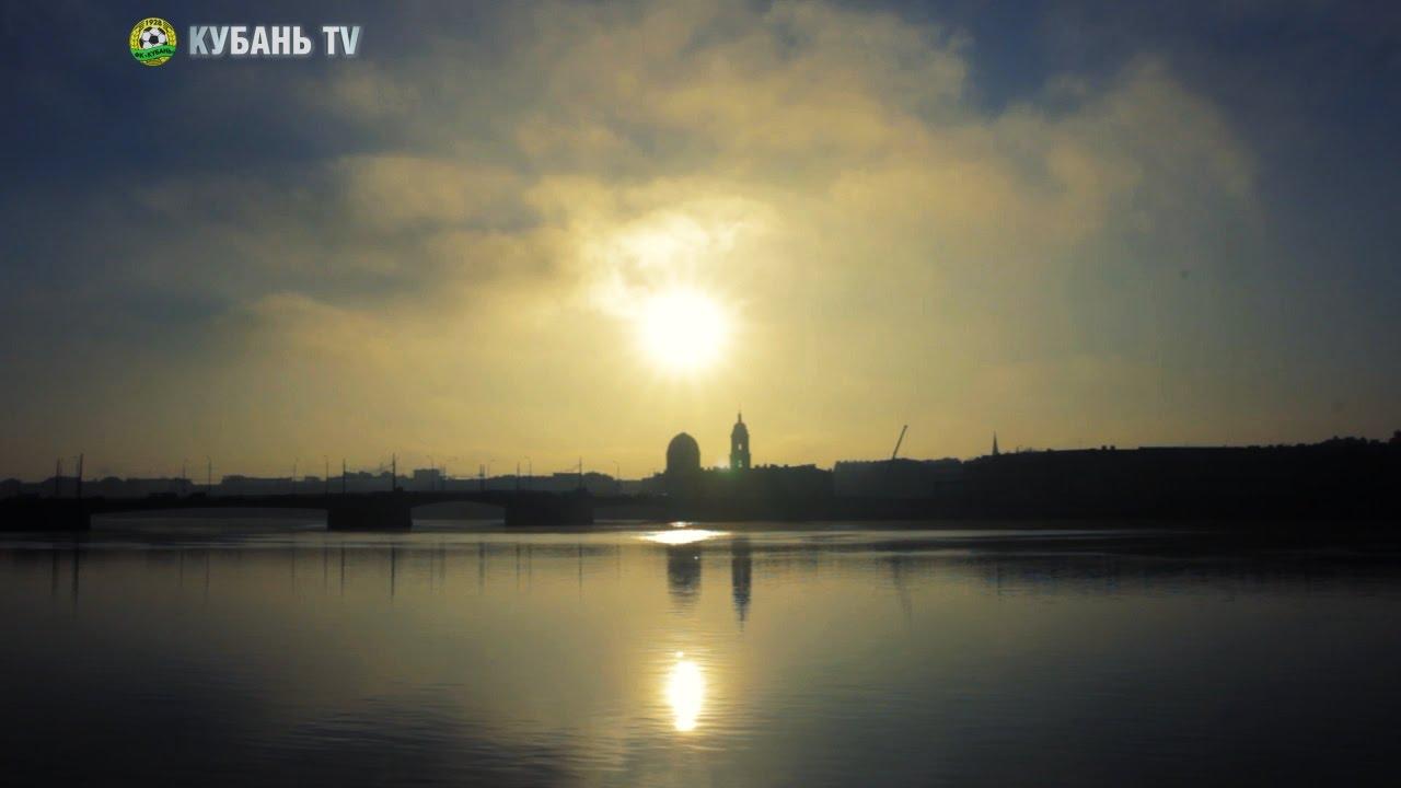"""""""Молодёжка"""" в Санкт-Петербурге"""
