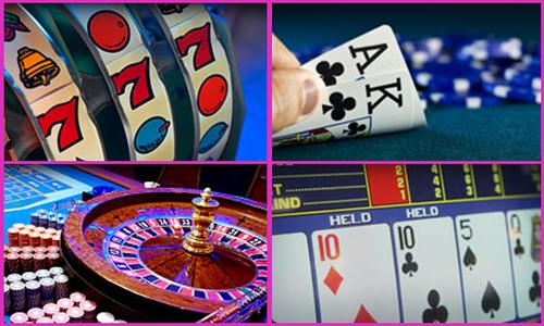 Во что играть в казино